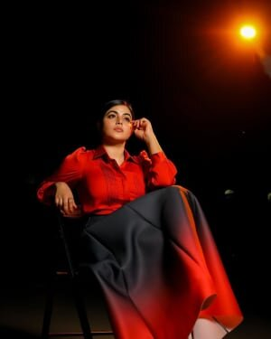 Poorna Aka Shamna Kasim Latest Photos | Picture 1772365
