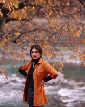 Saniya Iyappan Latest Photos   Picture 1771906