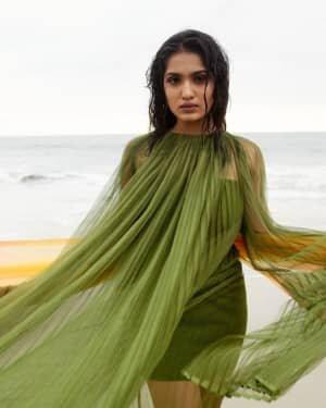 Saniya Iyappan Latest Photos | Picture 1771931