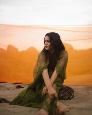 Saniya Iyappan Latest Photos   Picture 1771923
