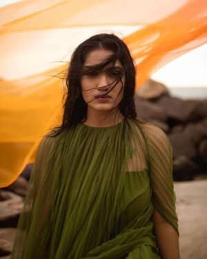 Saniya Iyappan Latest Photos   Picture 1771921