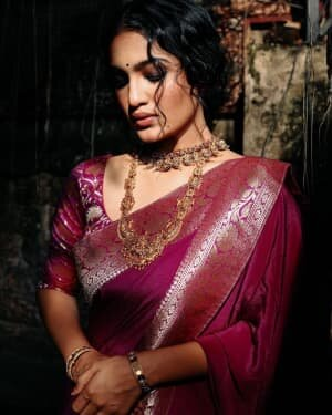 Saniya Iyappan Latest Photos   Picture 1771908