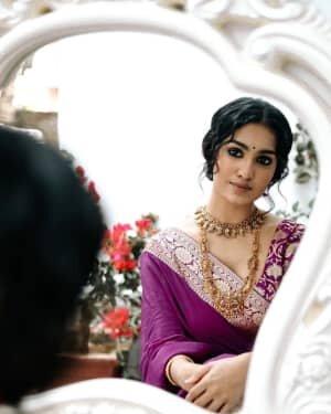 Saniya Iyappan Latest Photos   Picture 1771913