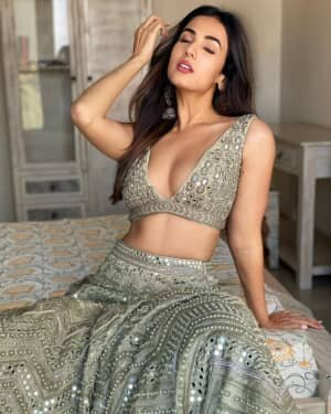 Sonal Chauhan Latest Photos   Picture 1772090