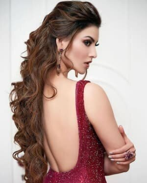Urvashi Rautela Latest Photos | Picture 1771988