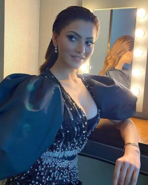 Urvashi Rautela Latest Photos | Picture 1771991