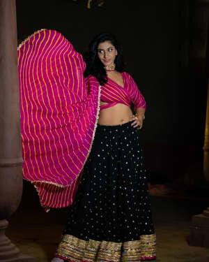 Vishnu Priya Bhimeneni Latest Photos   Picture 1775571