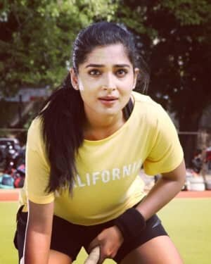 Anagha Maruthora Latest Photos | Picture 1776729