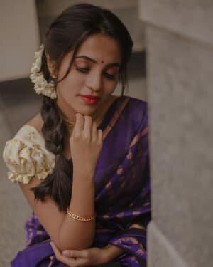 Bhavani Sre Latest Photos | Picture 1776809