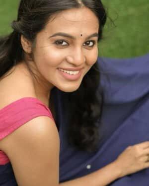 Bhavani Sre Latest Photos | Picture 1776811