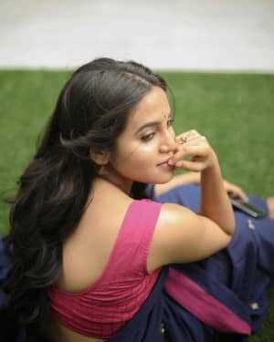 Bhavani Sre Latest Photos | Picture 1776808