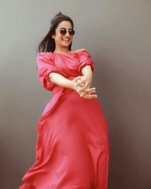 Namitha Pramod Latest Photos