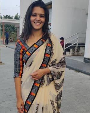 Swathishta Krishnan Photos | Picture 1776804