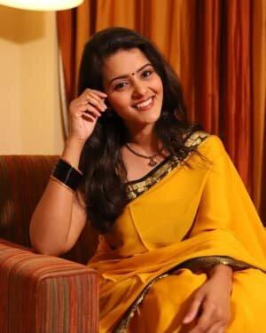 Swathishta Krishnan Photos | Picture 1776805
