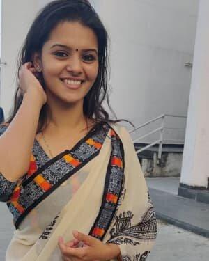 Swathishta Krishnan Photos | Picture 1776806