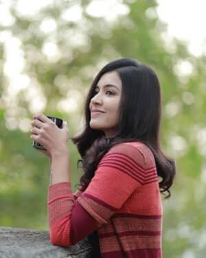 Anju Kurian New Photos
