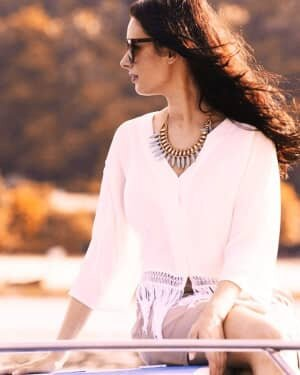 Evelyn Sharma Latest Photos | Picture 1777982