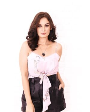 Evelyn Sharma Latest Photos | Picture 1777988