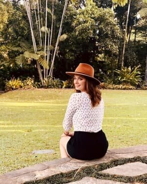 Evelyn Sharma Latest Photos | Picture 1777975