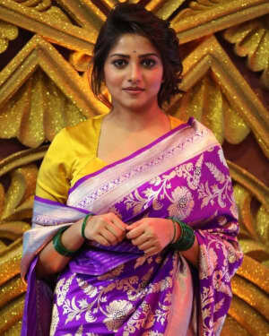 Rachita Ram Latest Photos | Picture 1777943
