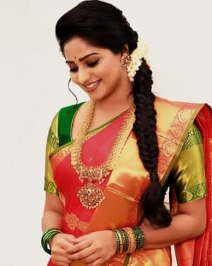Rachita Ram Latest Photos | Picture 1777933