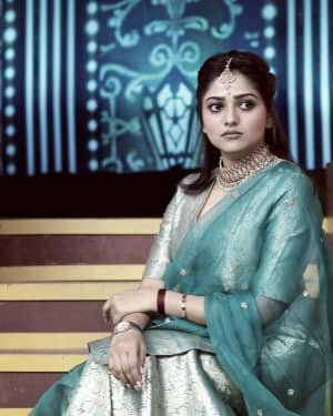 Rachita Ram Latest Photos | Picture 1777937