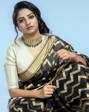 Rachita Ram Latest Photos | Picture 1777949