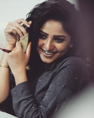 Rachita Ram Latest Photos | Picture 1777941