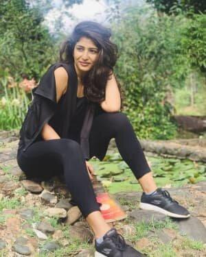 Roshini Prakash Latest Photos | Picture 1777796