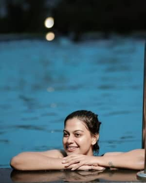 Anusree Nair Latest Photos | Picture 1764824