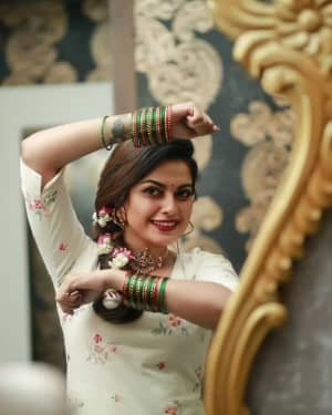 Anusree Nair Latest Photos | Picture 1764830