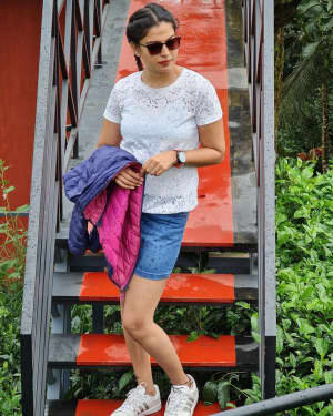 Anusree Nair Latest Photos | Picture 1764823