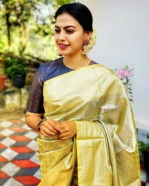 Anusree Nair Latest Photos | Picture 1764829
