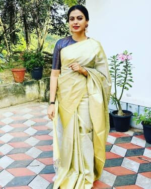 Anusree Nair Latest Photos | Picture 1764827