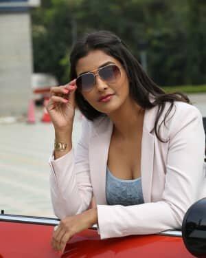 Pooja Jhaveri Latest Photos | Picture 1764768