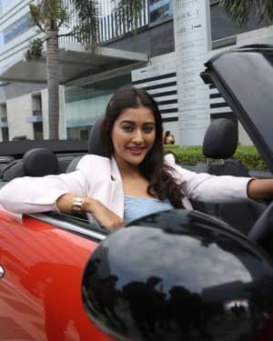 Pooja Jhaveri Latest Photos | Picture 1764761