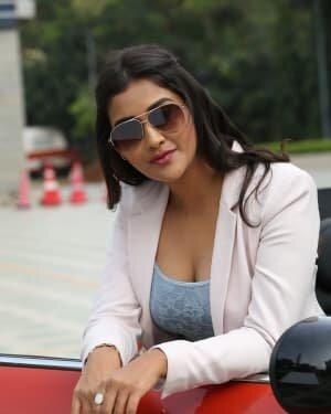 Pooja Jhaveri Latest Photos | Picture 1764770