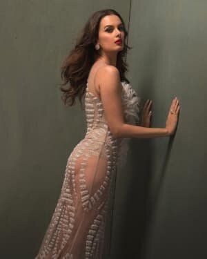 Evelyn Sharma Latest Photos | Picture 1765795