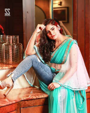 Naina Ganguly Latest Photos | Picture 1765670