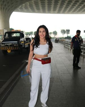 Amyra Dastur - Photos: Celebs Spotted At Airport | Picture 1765559