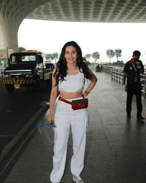 Amyra Dastur - Photos: Celebs Spotted At Airport | Picture 1765560