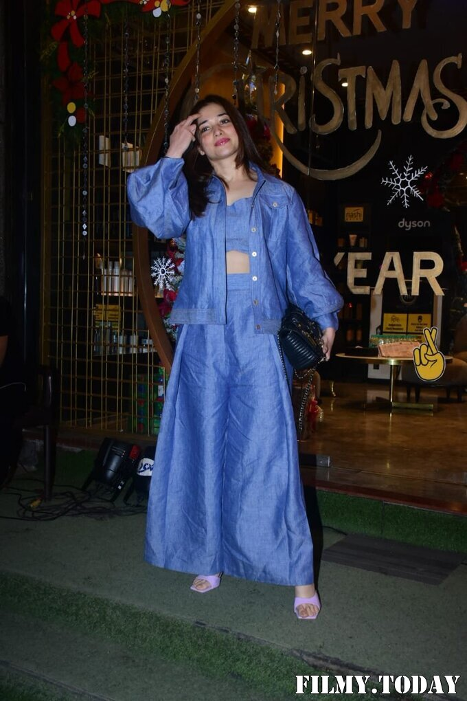 Tamanna Bhatia - Photos: Celebs Spotted At Bandra | Picture 1765564