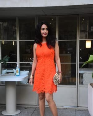 Mallika Sherawat - Photos: Celebs Spotted At Bandra | Picture 1765587