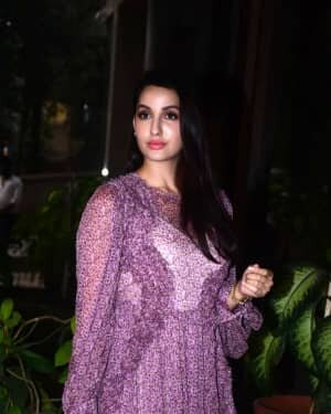 Nora Fatehi - Photos: Celebs Spotted At Bandra | Picture 1765602