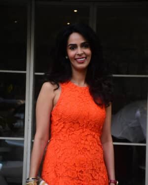 Mallika Sherawat - Photos: Celebs Spotted At Bandra | Picture 1765592