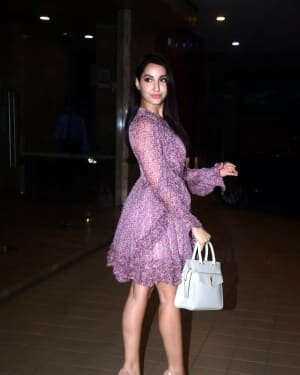 Nora Fatehi - Photos: Celebs Spotted At Bandra | Picture 1765598