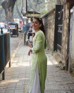Alaya Furniturewala - Photos: Celebs Spotted At Bandra | Picture 1765584