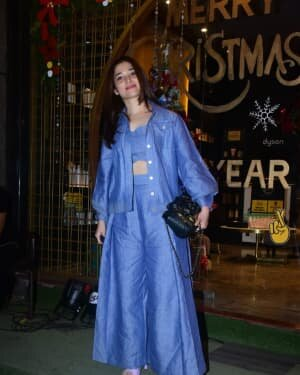 Tamanna Bhatia - Photos: Celebs Spotted At Bandra | Picture 1765565