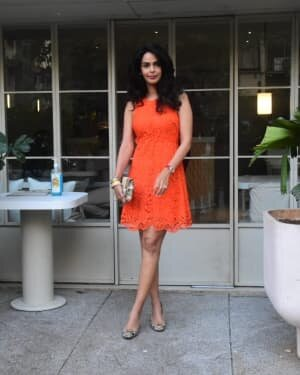 Mallika Sherawat - Photos: Celebs Spotted At Bandra | Picture 1765588