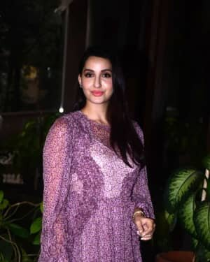 Nora Fatehi - Photos: Celebs Spotted At Bandra | Picture 1765600